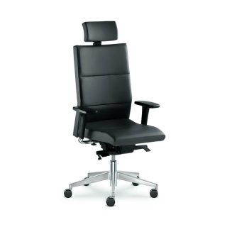 LD Seating Management Drehsessel Laser 697 1