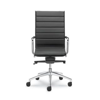 LD Seating Design Chefsessel Pluto 606 Ansicht 2