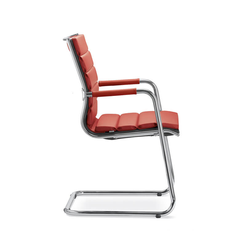 LD Seating Design Freischwinger Pluto 626