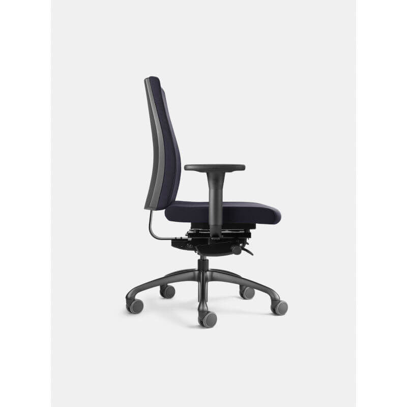 Wupperchair LO15-16 3