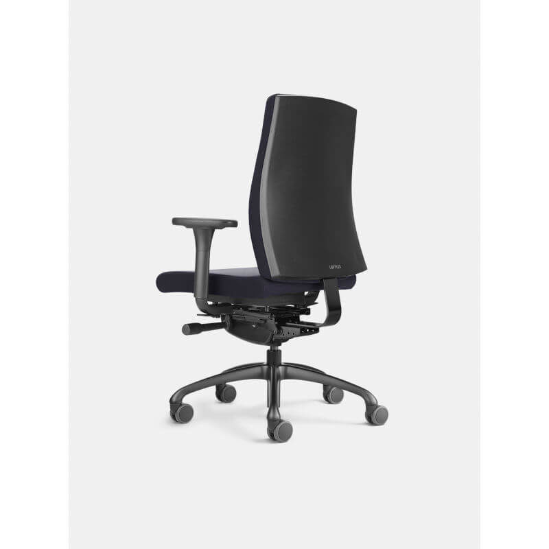 Wupperchair LO15-16 5