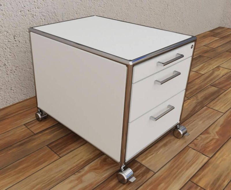 Bosse Rollcontainer 1
