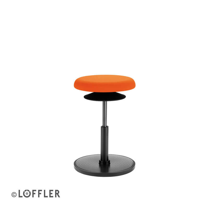 Löffler ERGO1L orange