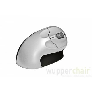 grip mouse wireless vertical ergonomic mouse 1