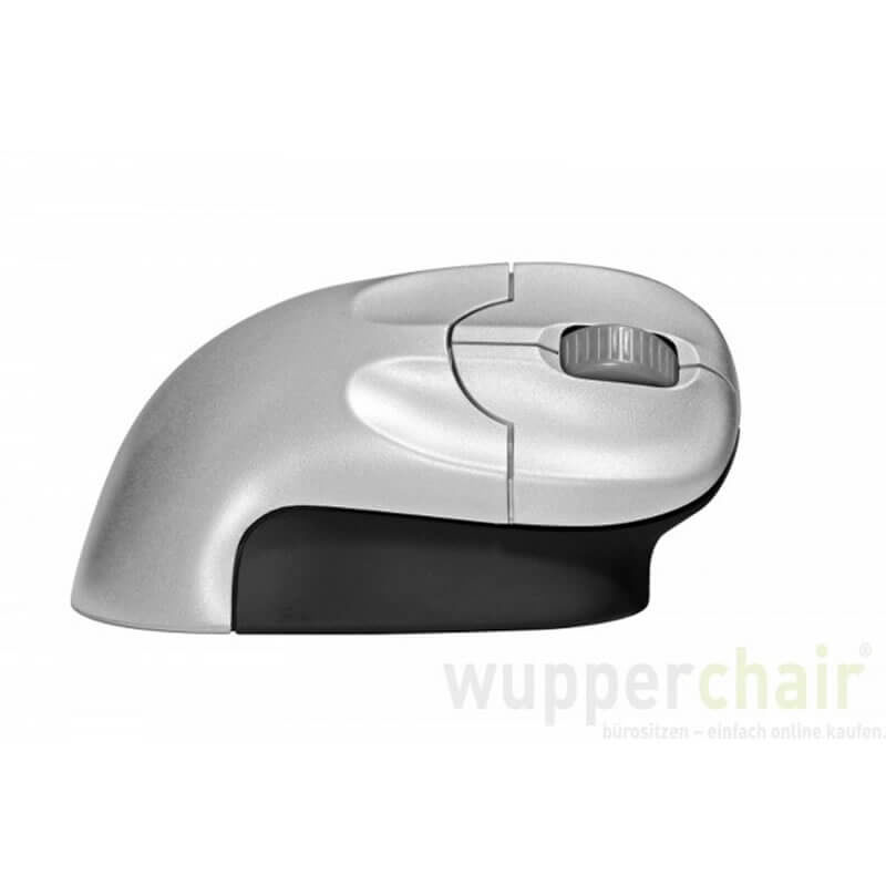 grip mouse wireless vertical ergonomic mouse 2