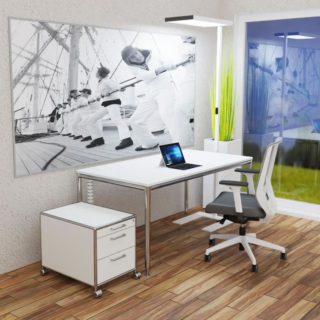 wupperchair Home Office Sommerpaket 2019