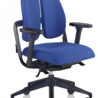 WUPPERCHAIR DUO-BACK 1